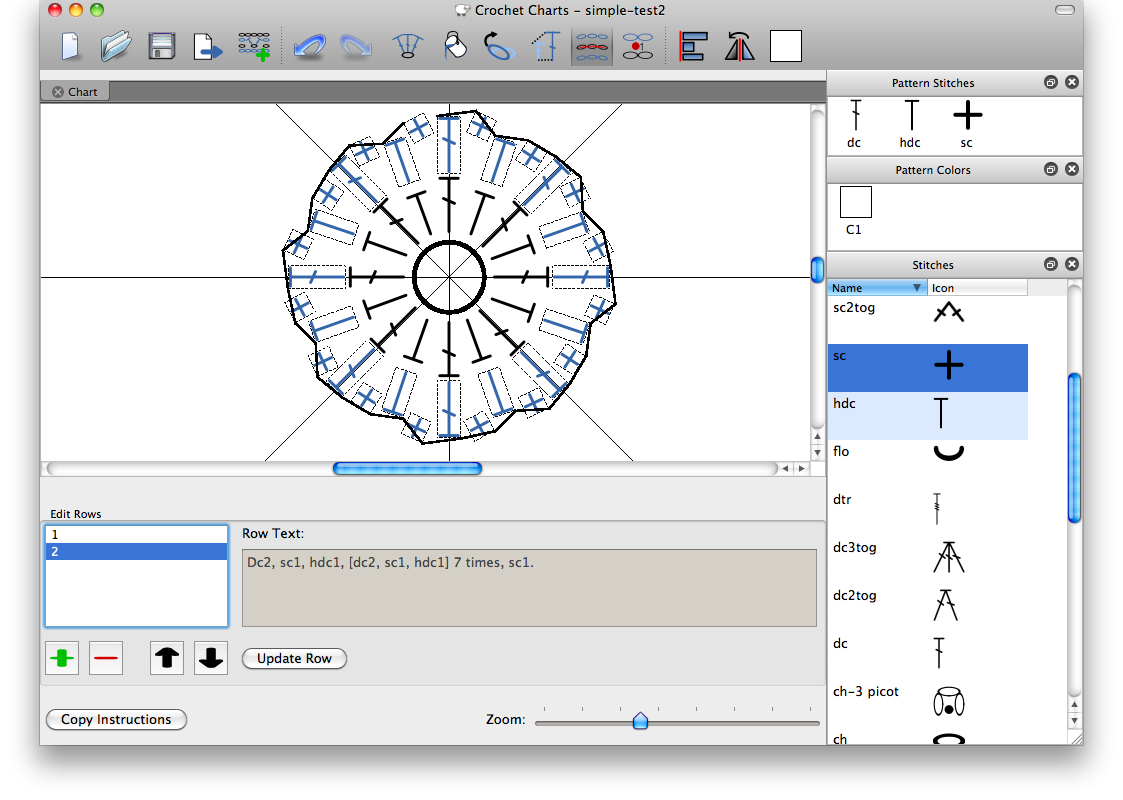 Stitchworks software screenshots ccuart